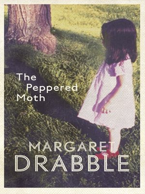Cover of The Peppered Moth