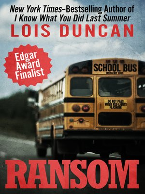 Cover of Ransom