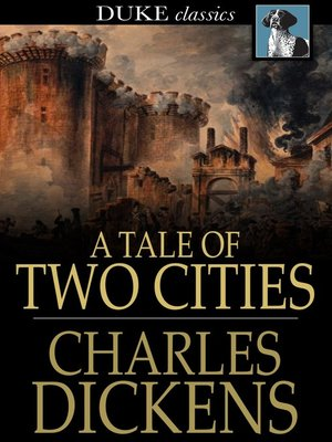 Cover of A Tale of Two Cities