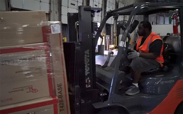 Warehouse Attendant Vacancy July 2021