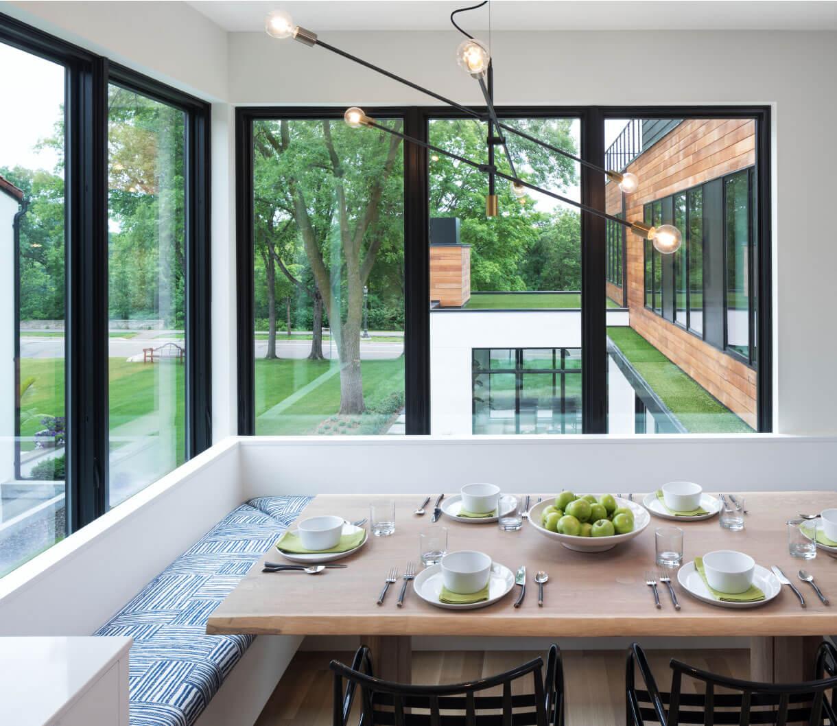 pella architect series contemporary