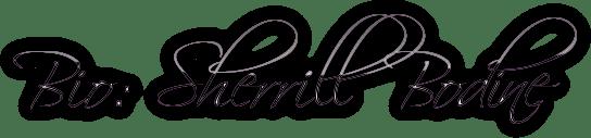 Bio: Sherrill Bodine
