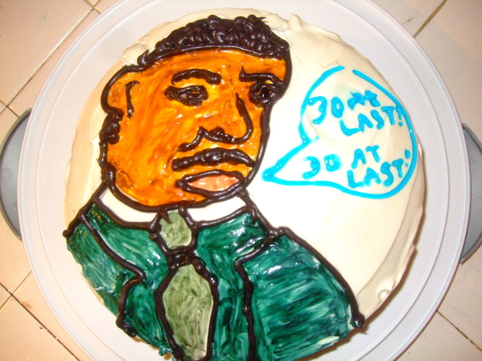 Martin Luther King Jr Cake A Character Cake Art