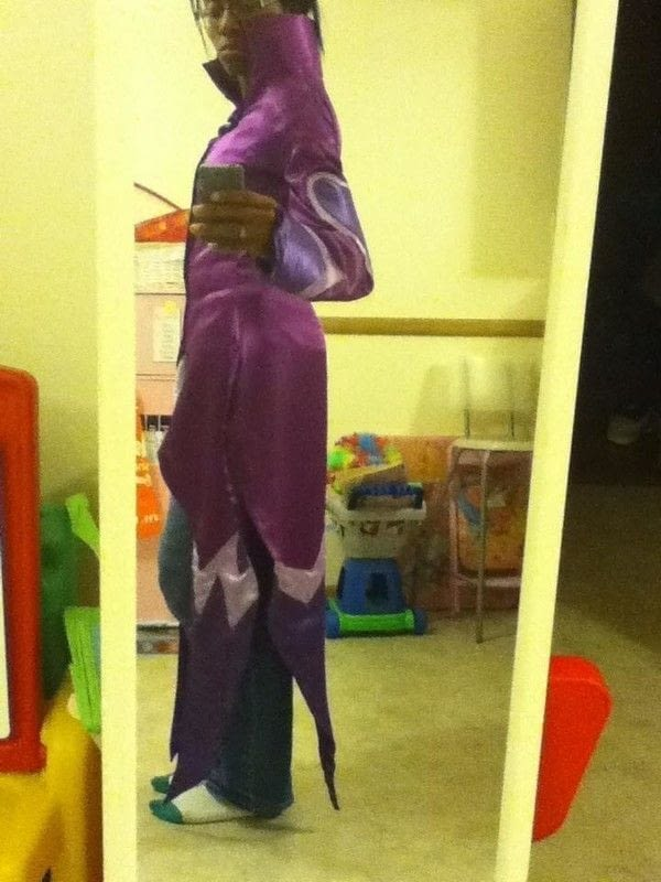 Charmcaster Ben 10 Cosplay A Full Costume