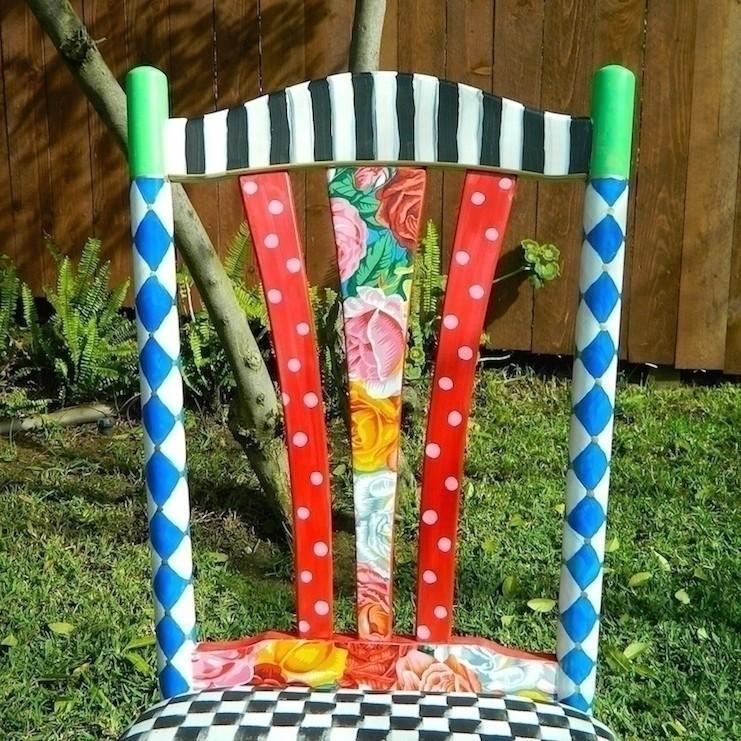 Alice Wonderland Furniture
