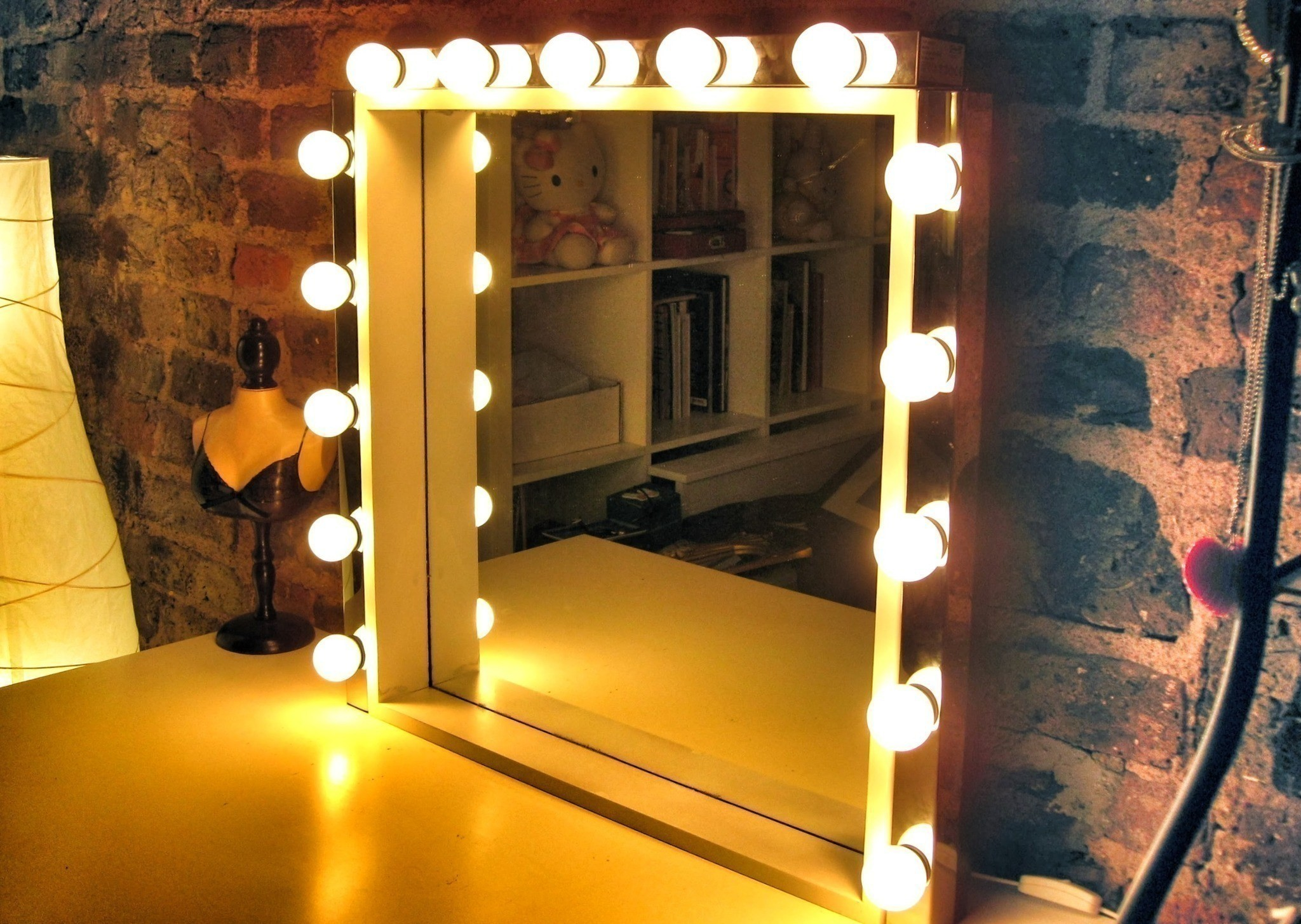 Starlet Mirror 183 How To Make A Table Mirror 183 Home Diy
