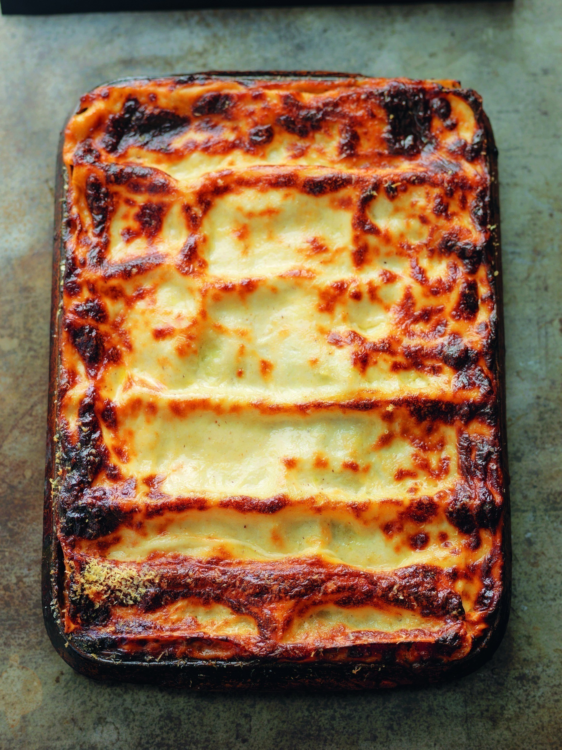 Lasagne 183 Extract From Tom Kerridge S Best Ever Dishes By