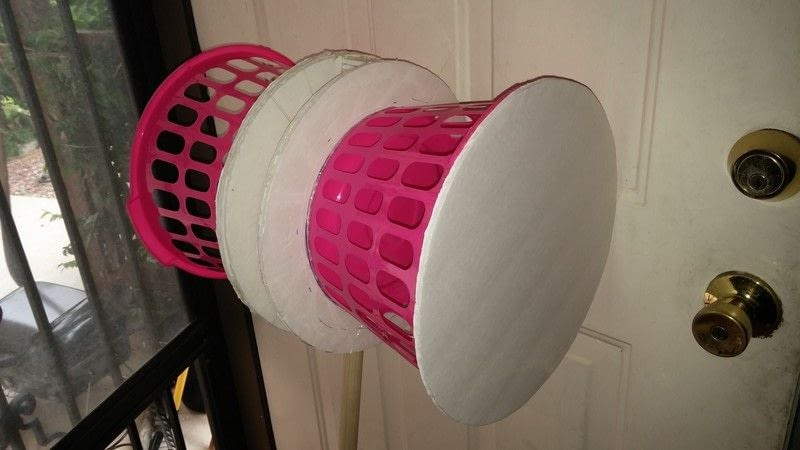 16 Lighting Contactor Pole
