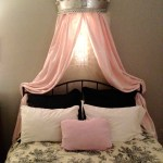 Mop Bucket Bed Crown How To Make A Bed Canopy Home Diy On Cut Out Keep