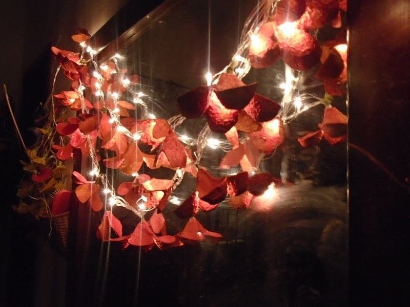 Room String Lights