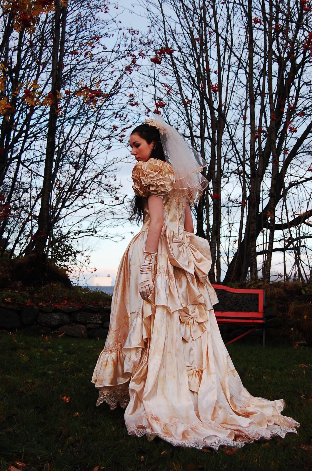 Vampire Bride Tanz Der Vampire 183 A Full Costume