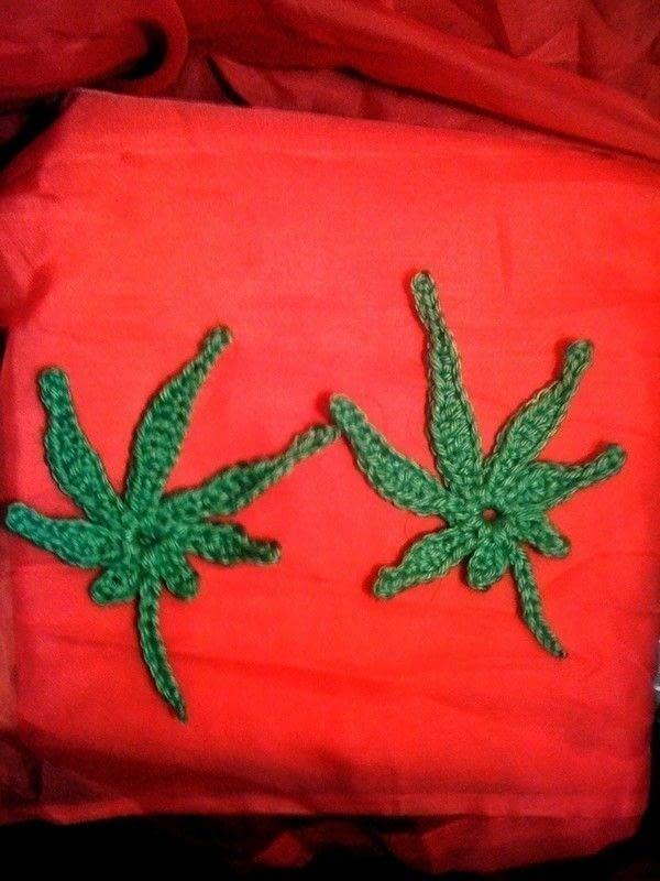 Crochet Pot Leaf 183 How To Make A Plant Plushie 183 Crochet