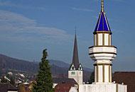 La Svizzera dice no ai minareti