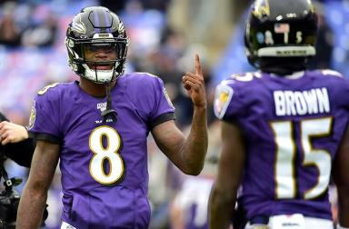 Jets vs Ravens NFL betting picks and predictions: Jackson to attack Jets through air