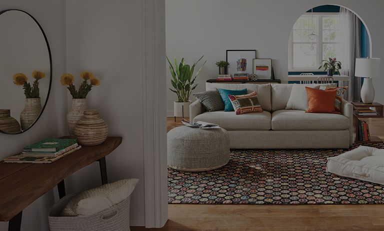 Room Inspiration Home Decorating Ideas Crate And Barrel