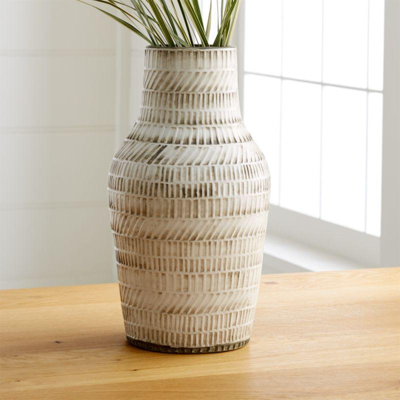 Lati Vase Crate And Barrel