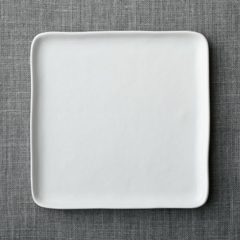 Mercer Square Dinner Plate Crate And Barrel