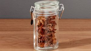 Oval Spice/Herb Jar Reviews Crate And Barrel