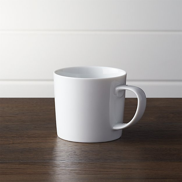 Verge Mug Crate And Barrel