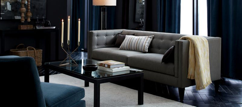 Living Room Inspiration Amp Ideas Crate And Barrel