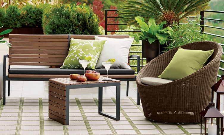 All Weather Wicker Outdoor Furniture