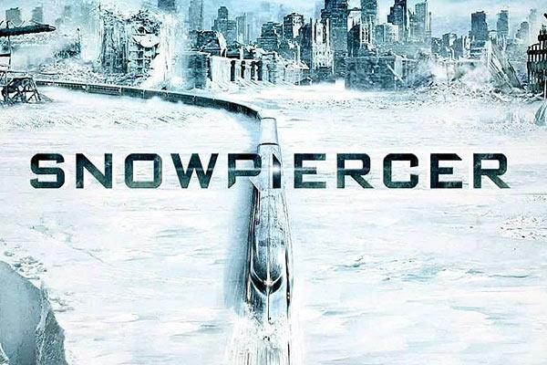 """Résultat de recherche d'images pour """"Snowpiercer serie"""""""
