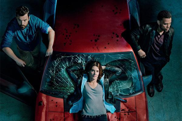 Stumptown Cobie Smulders Commence A Enqueter Des Ce Soir Sur Teva Critictoo Series Tv