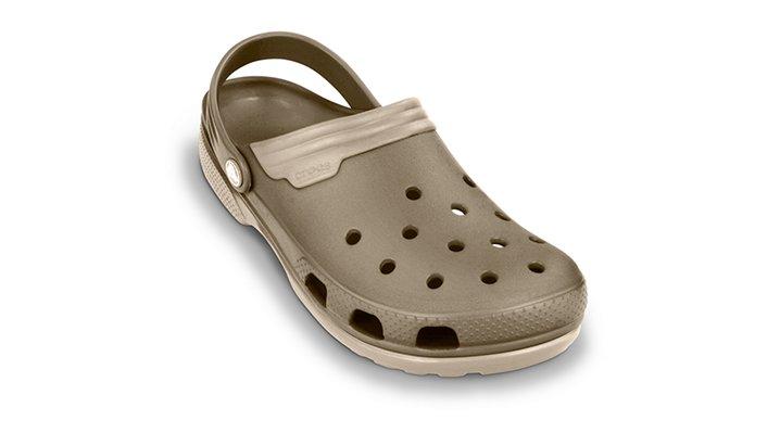 4919d148f Crocs Size Khaki Duet 9 Women Men Stucco 7 Devtune af61wqBa - gage ...