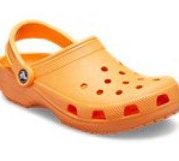 Crocs kenkä Classic Clog, verkkomeloni