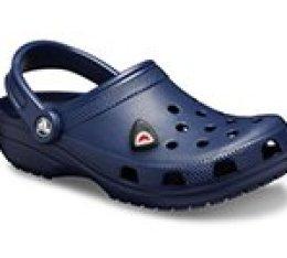 Crocs kenkä Classic Clog - Väri: Laivastonsininen