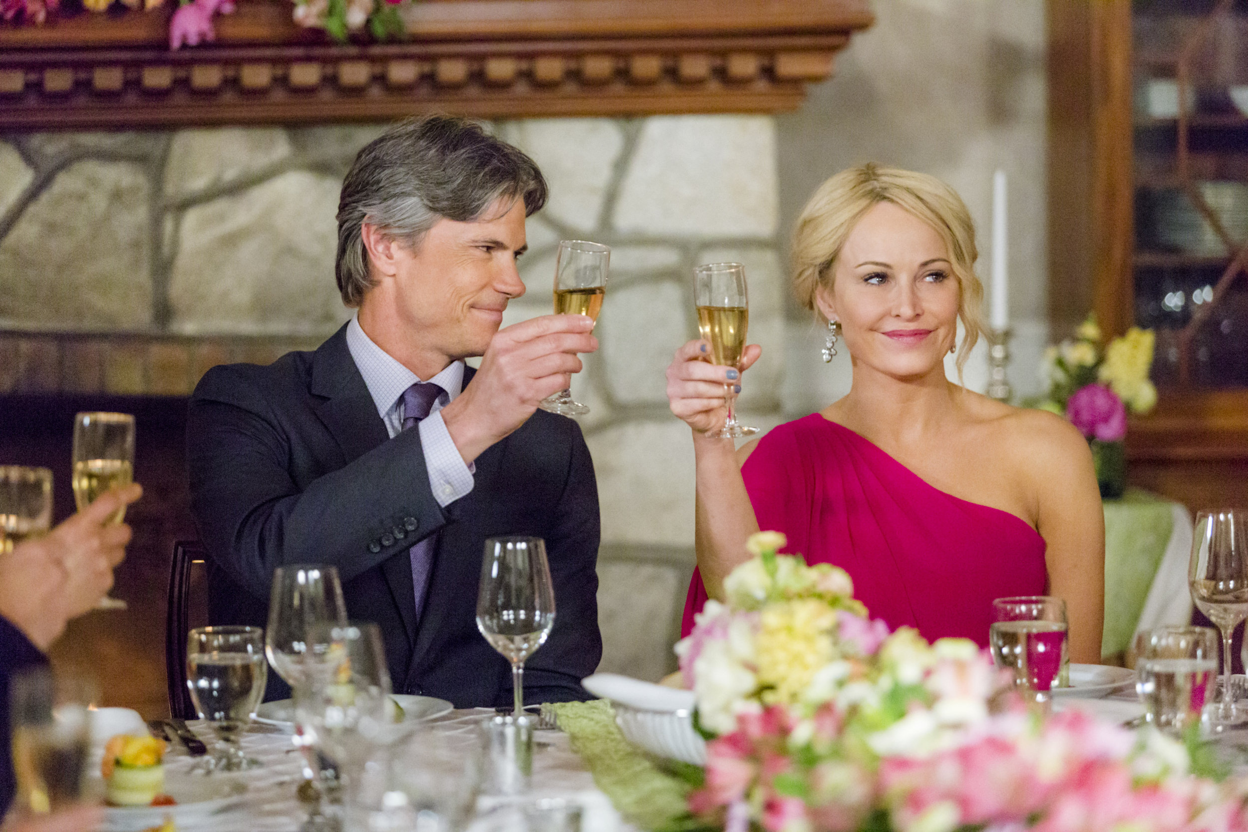 Preview The Wedding March Video Hallmark Channel