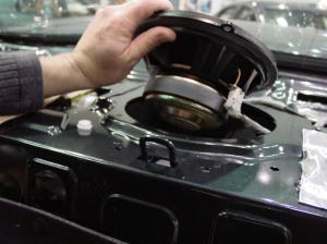 20042008 Acura TL Car Audio Profile