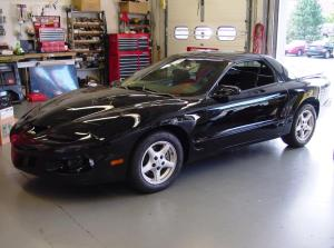 199702 Pontiac Firebird Car Audio Profile