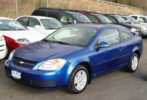 20052010 Chevrolet Cobalt Car Audio Profile