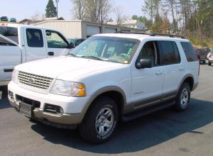 20022004 Ford Explorer Car Audio Profile