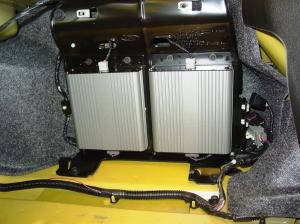 20052009 Ford Mustang Car Audio Profile
