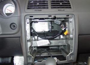 20082014 Dodge Challenger Car Audio Profile