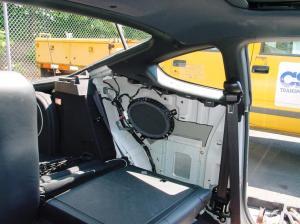 20032008 Hyundai Tiburon Car Audio Profile