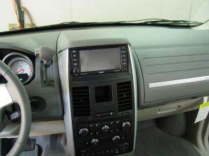 20082018 Dodge Grand Caravan Car Audio Profile