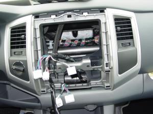 20052015 Toyota Taa Car Audio Profile