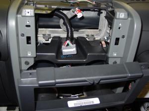 20072010 Jeep Wrangler Car Audio Profile