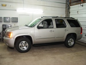 20072014 Chevrolet Tahoe & Suburban, and GMC Yukon & Yukon XL