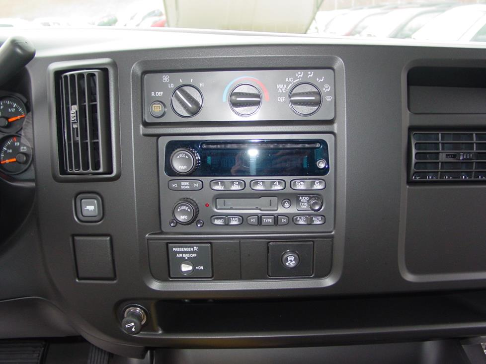 2003 Chevy Express Radio. Wiring Diagram. Amazing Wiring