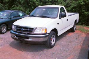 19972000 Ford F150 car audio profile
