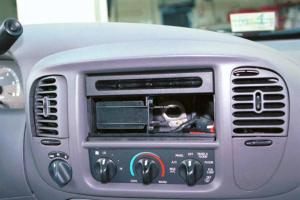 Ford F 150 Radio Wiring Lincoln Town Car Radio Wiring Wiring Diagram ~ ODICIS