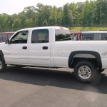 Upgrading The Stereo System In Your 2003 2007 Chevy Silverado And Gmc Sierra Crew Cab
