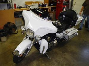 20062013 HarleyDavidson Electra Glide