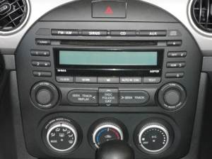 How to Install New Audio Gear in Your 20062015 Mazda MX5 Miata
