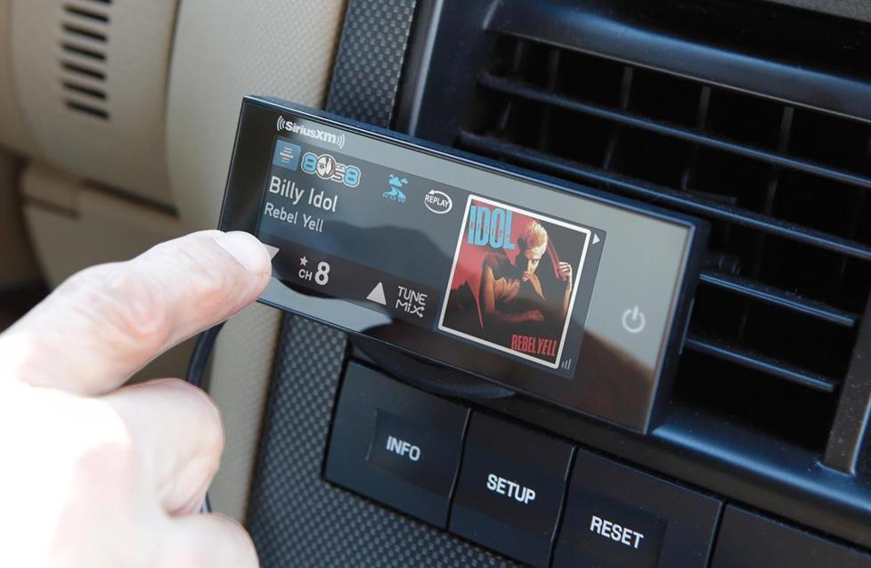 2005 Focus Camera Backup Installation Ford
