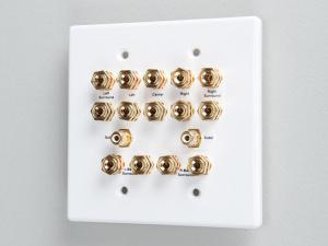 Inwall Wiring Guide for Home AV